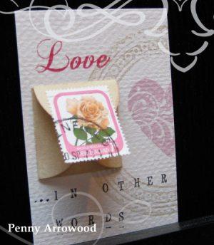 Love + Match