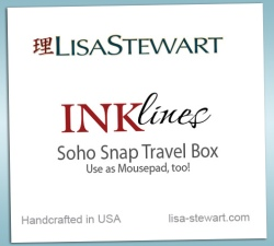 Lisa Stewart products are handcrafted in the USA