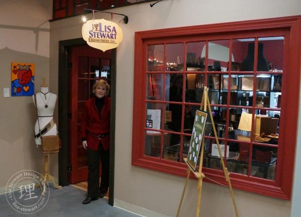 Lisa+Shop